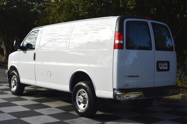 2017 Express 2500 Cargo Van #MS2518 - photo 6