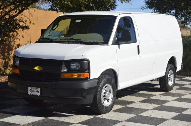 2017 Express 2500 Cargo Van #MS2522 - photo 4