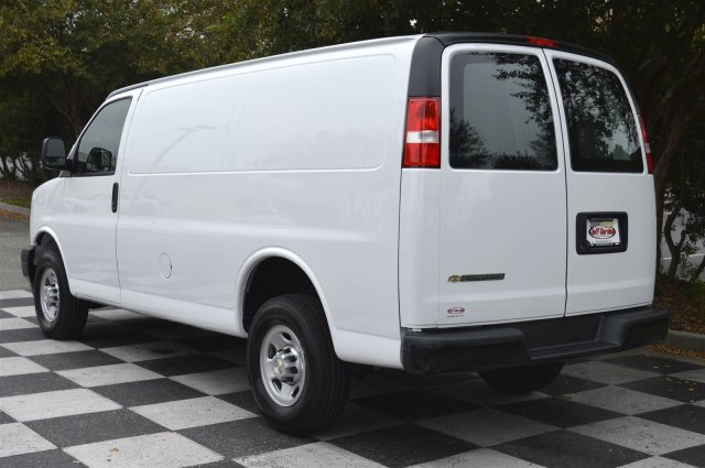 2017 Express 2500 Cargo Van #MS2534 - photo 6