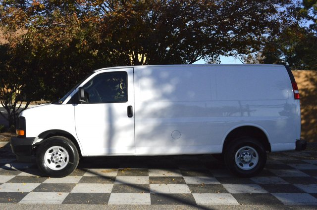 2017 Express 2500 Cargo Van #MS2535 - photo 8