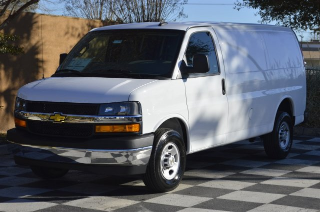 2018 Express 2500 Cargo Van #MT1576 - photo 3