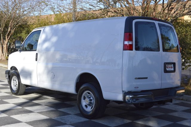 2018 Express 2500 Cargo Van #MT1576 - photo 6