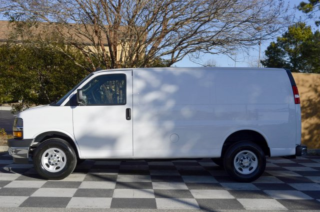 2018 Express 2500 Cargo Van #MT1576 - photo 8