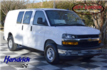 2018 Express 2500 Cargo Van #MT1576 - photo 1