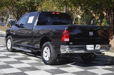 2017 Ram 1500 Quad Cab 4x2,  Pickup #MT2493A - photo 2