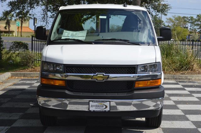 2018 Express 2500 4x2,  Empty Cargo Van #MT2533 - photo 4
