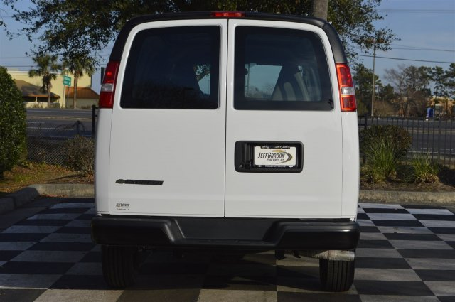 2018 Express 2500 4x2,  Empty Cargo Van #MT2653 - photo 7