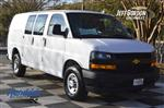 2018 Express 2500 4x2,  Empty Cargo Van #MT2653 - photo 1