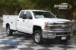 2019 Silverado 2500 Double Cab 4x4,  Knapheide Service Body #MU1234 - photo 1