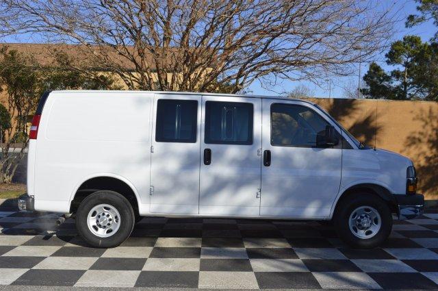 2019 Express 2500 4x2,  Sortimo Upfitted Cargo Van #MU1694 - photo 9