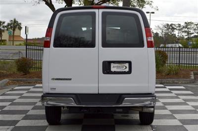 2019 Express 2500 4x2,  Sortimo Shelf Staxx Base Upfitted Cargo Van #MU2104 - photo 7