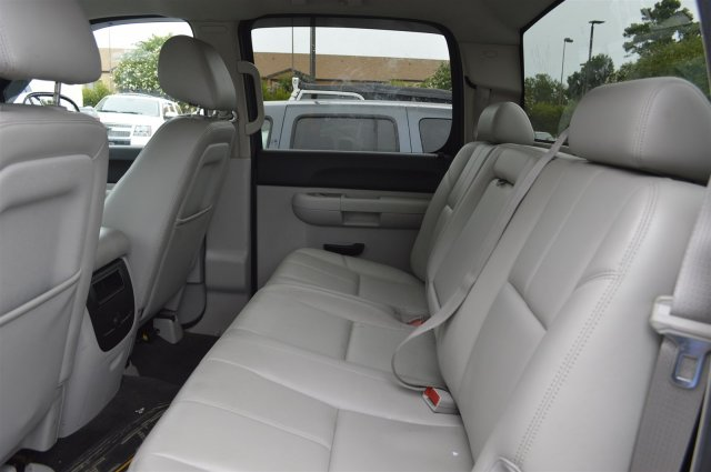 2010 Silverado 1500 Crew Cab, Pickup #P24484A - photo 18