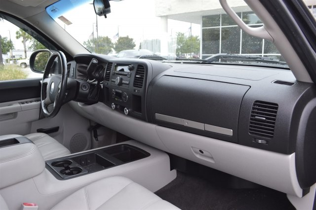 2010 Silverado 1500 Crew Cab, Pickup #P24484A - photo 20