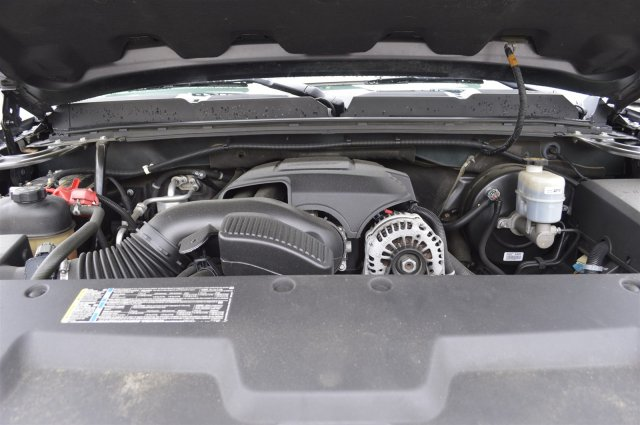 2010 Silverado 1500 Crew Cab, Pickup #P24484A - photo 26