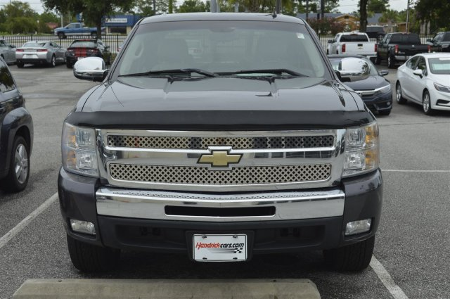 2010 Silverado 1500 Crew Cab, Pickup #P24484A - photo 5