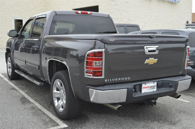 2010 Silverado 1500 Crew Cab, Pickup #P24484A - photo 2