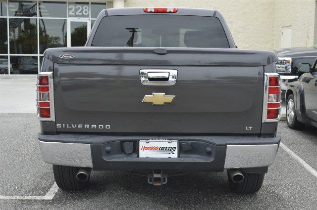 2010 Silverado 1500 Crew Cab, Pickup #P24484A - photo 7