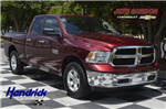 2017 Ram 1500 Quad Cab 4x4, Pickup #P24546 - photo 1
