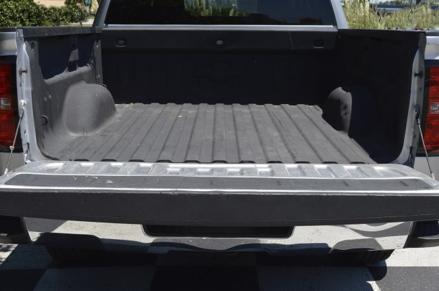 2015 Silverado 1500 Crew Cab 4x4, Pickup #P24571 - photo 34