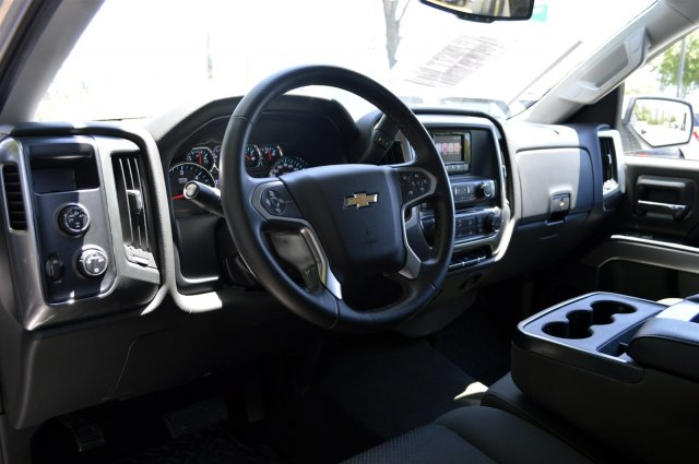 2015 Silverado 1500 Crew Cab 4x4, Pickup #P24571 - photo 13
