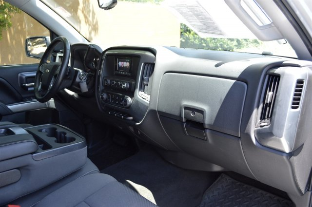 2015 Silverado 1500 Crew Cab 4x4, Pickup #P24571 - photo 26