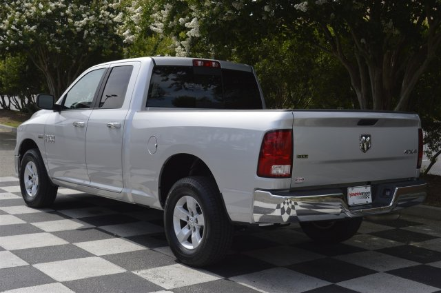 2017 Ram 1500 Quad Cab 4x4, Pickup #P24640 - photo 6