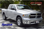 2017 Ram 1500 Quad Cab 4x4, Pickup #P24640 - photo 1