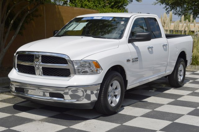 2017 Ram 1500 Quad Cab, Pickup #P24643 - photo 3
