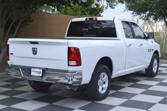 2017 Ram 1500 Quad Cab, Pickup #P24643 - photo 2