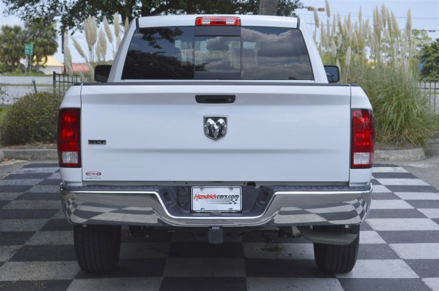 2017 Ram 1500 Quad Cab, Pickup #P24643 - photo 6