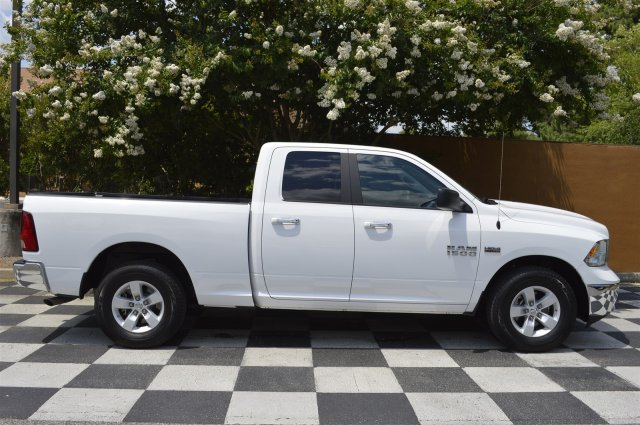 2017 Ram 1500 Quad Cab, Pickup #P24643 - photo 8