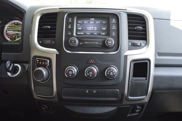 2017 Ram 1500 Quad Cab, Pickup #P24643 - photo 20