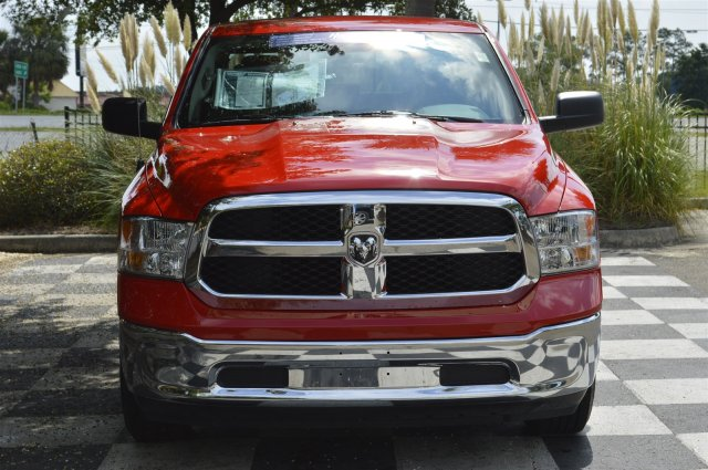 2017 Ram 1500 Quad Cab, Pickup #P24644 - photo 5