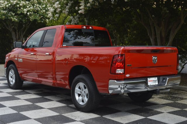 2017 Ram 1500 Quad Cab, Pickup #P24644 - photo 6
