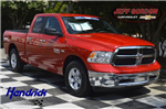 2017 Ram 1500 Quad Cab, Pickup #P24644 - photo 1