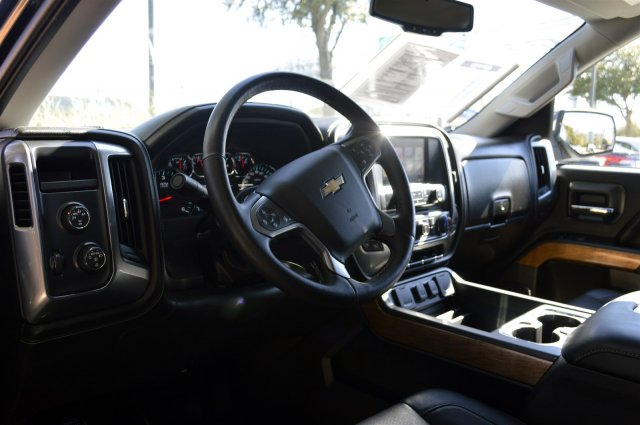2016 Silverado 1500 Crew Cab 4x4 Pickup #P25124 - photo 13