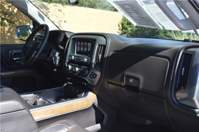 2016 Silverado 1500 Crew Cab 4x4 Pickup #P25124 - photo 26