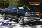 2016 Silverado 1500 Crew Cab 4x4 Pickup #P25124 - photo 1