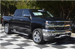 2016 Silverado 1500 Crew Cab 4x4 Pickup #P25124 - photo 34