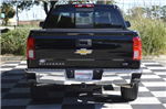 2016 Silverado 1500 Crew Cab 4x4 Pickup #P25124 - photo 6