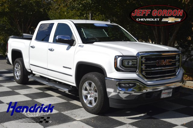 2016 Sierra 1500 Crew Cab 4x4 Pickup #P25127 - photo 1