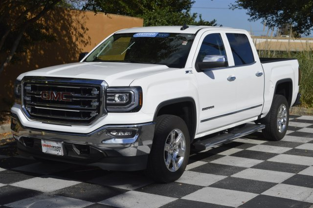 2016 Sierra 1500 Crew Cab 4x4 Pickup #P25127 - photo 3
