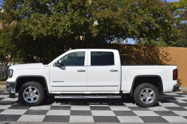 2016 Sierra 1500 Crew Cab 4x4 Pickup #P25127 - photo 7