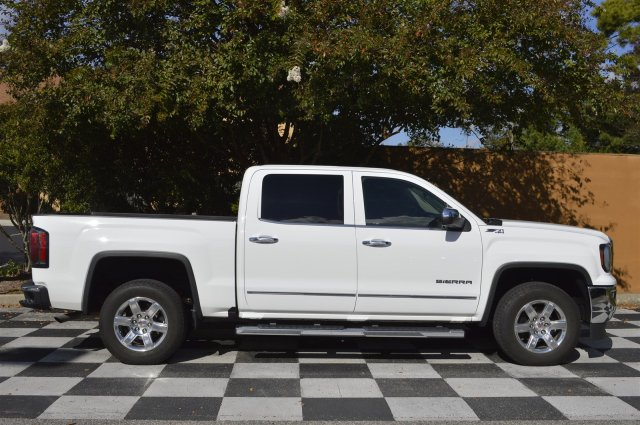 2016 Sierra 1500 Crew Cab 4x4 Pickup #P25127 - photo 8