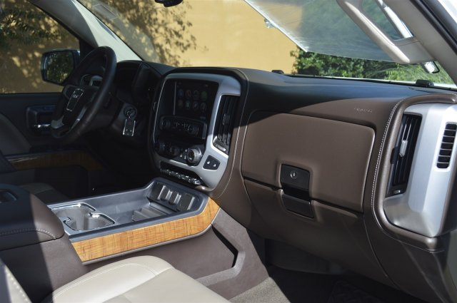 2016 Sierra 1500 Crew Cab 4x4 Pickup #P25127 - photo 26