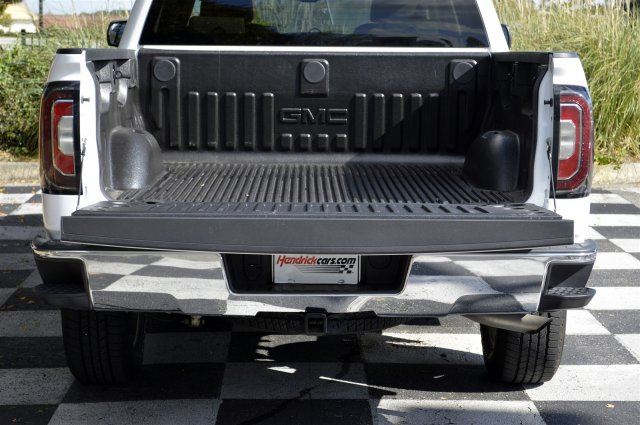 2016 Sierra 1500 Crew Cab 4x4 Pickup #P25127 - photo 34