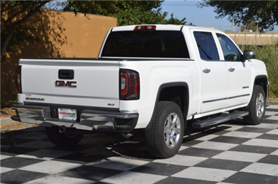 2016 Sierra 1500 Crew Cab 4x4 Pickup #P25127 - photo 2