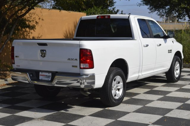 2017 Ram 1500 Quad Cab 4x4 Pickup #P25175 - photo 2