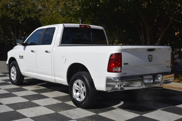 2017 Ram 1500 Quad Cab 4x4 Pickup #P25175 - photo 6