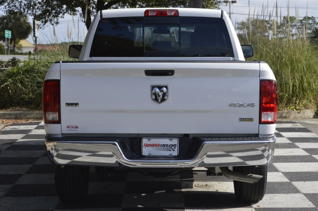2017 Ram 1500 Quad Cab 4x4 Pickup #P25175 - photo 7